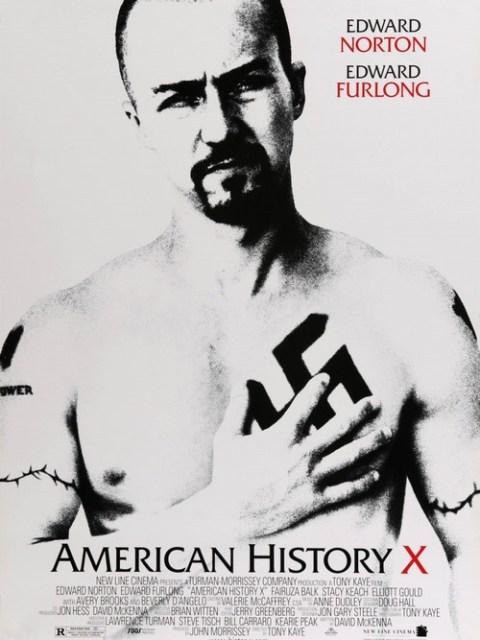 Американская история Х American History X
