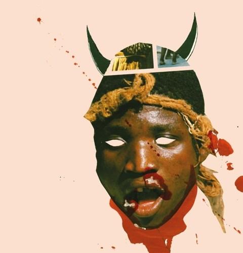 Felix Laband - Deaf Safari