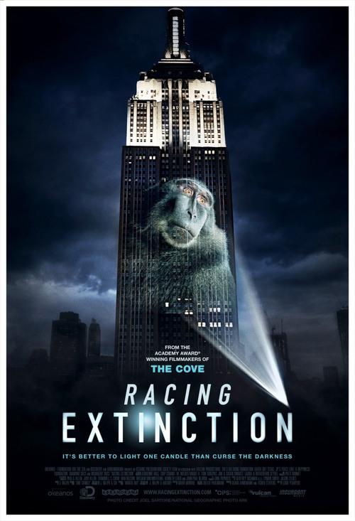 Гонка на вымирание / Racing Extinction