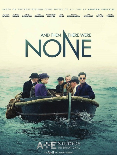 И никого не стало And Then There Were None