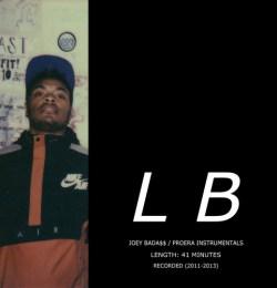 Lee Bannon - Joey Bada$$ Pro Era Instrumentals