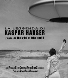 Легенда о Каспаре Хаузере / La leggenda di Kaspar Hauser