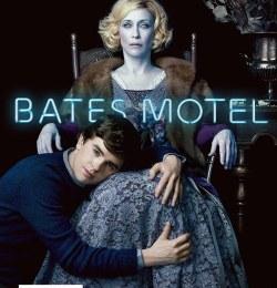 Мотель Бейтсов / Bates Motel