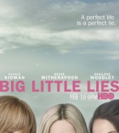 Большая маленькая ложь / Big Little Lies (2017)