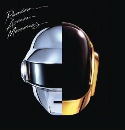 Daft Punk - Random Access Memories (2013)
