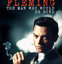 Флеминг: человек, который хотел стать Бондом / Fleming: The Man Who Would Be Bond (2014)