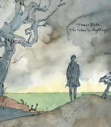 James Blake - The Colour In Anything (2016)