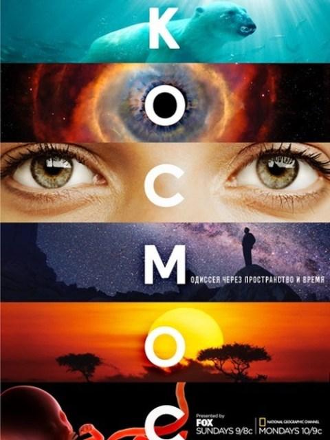 Космос: Пространство и время / Cosmos: A Spacetime Odyssey (2014)