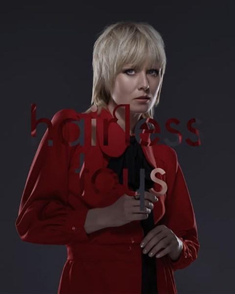 Róisín Murphy - Hairless Toys (2015)