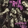 Секс, наркотики и рок-н-ролл / Sex&Drugs&Rock&Roll (2015)