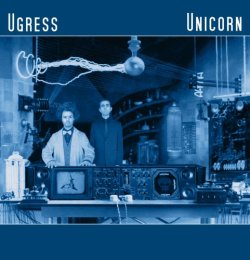 Ugress - Unicorn (2008)