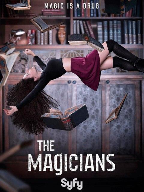 Волшебники / The Magicians