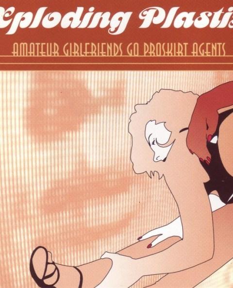 Xploding Plastix - Amateur Girlfriends Go Proskirt Agents