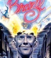 Бразилия / Brazil (1985)