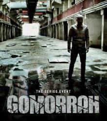 Гоморра / Gomorra - La serie (2014)