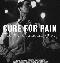 Cure for Pain: The Mark Sandman Story / Morphine: История Марка Сэндмана
