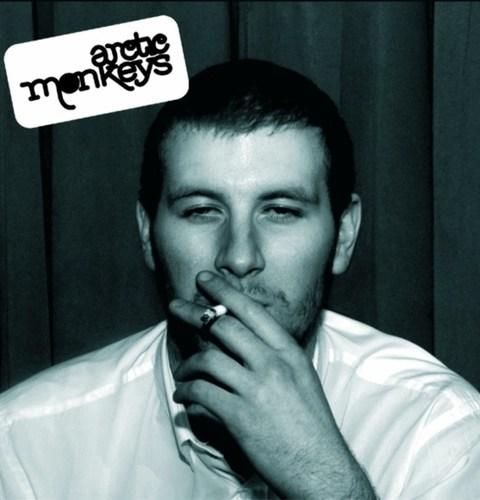Arctic Monkeys - Whatever People Say