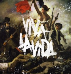Coldplay - Viva la Vida or Death and All His Friends (2008)