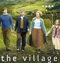 Деревня The Village 2013