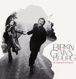 Jane Birkin - Birkin / Gainsbourg : Le symphonique (2017)