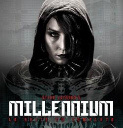 Миллениум / Millennium