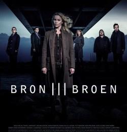 Мост / Bron / Broen (2011)