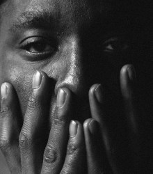 Petite Noir - The King of Anxiety EP (2015)