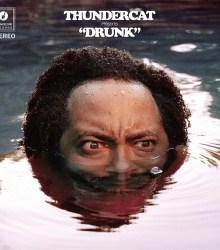 Thundercat - Drunk (2017)