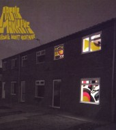 Arctic Monkeys - Favourite Worst Nightmare (2007)