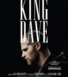 Король Дэйв / King Dave (2016)