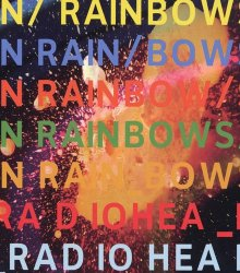 Radiohead - In Rainbows (2007)