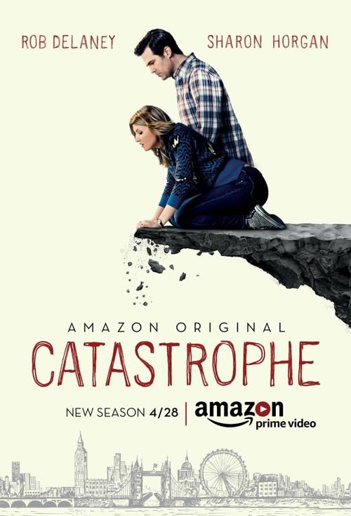Катастрофа / Catastrophe (2015)