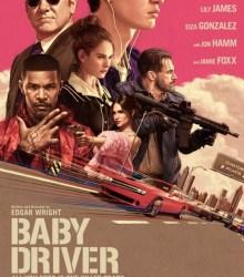 Малыш на драйве / Baby Driver