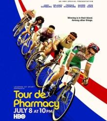 На колесах / Tour de Pharmacy (2017)