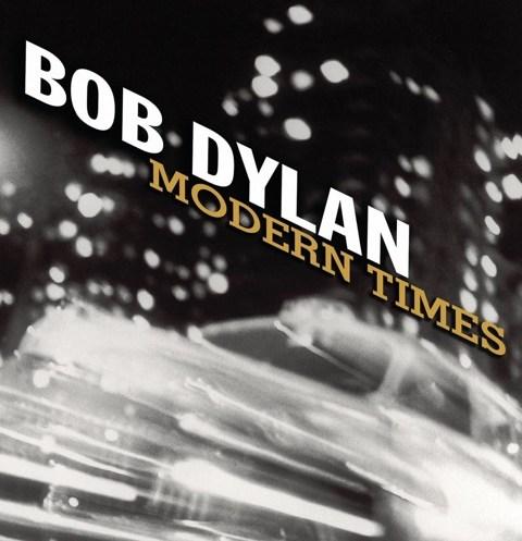 Bob Dylan - Modern Times