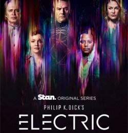 Электрические сны Филипа К. Дика / Philip K. Dick's Electric Dreams