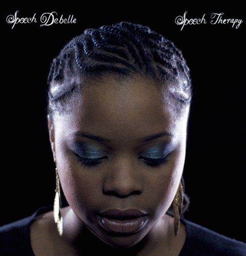 Speech Debelle - Speech Therapy (2009)