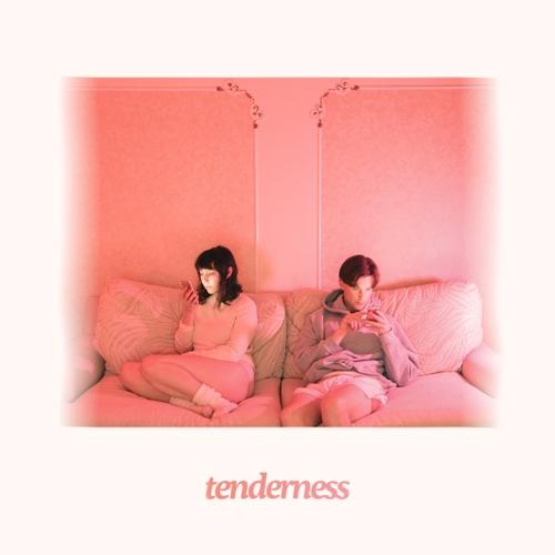 Blue Hawaii - Tenderness (2017)
