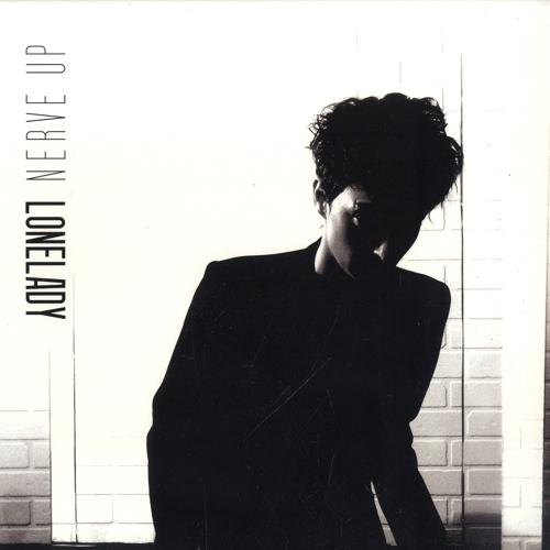 Lonelady - Nerve Up (2010)
