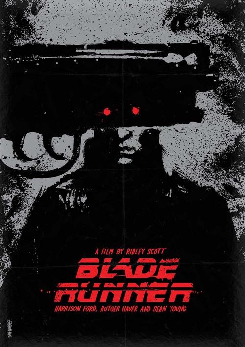 Опасные дни: Как создавался «Бегущий по лезвию» / Dangerous Days: Making Blade Runner (2007)