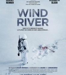 Ветреная река Wind River
