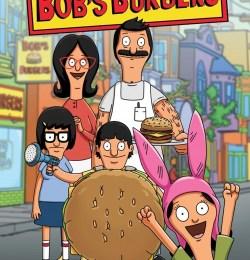 Закусочная Боба / Бургеры Боба / Bob's Burgers