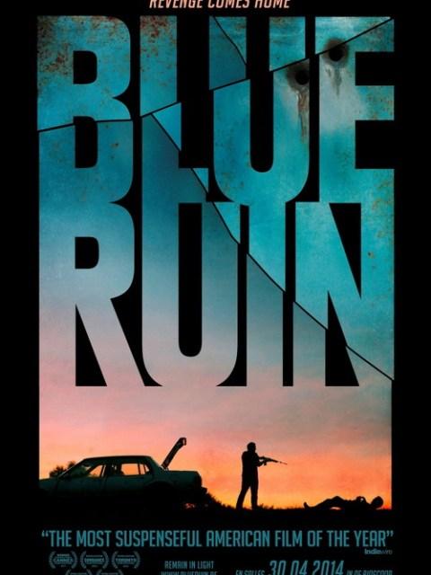 Катастрофа Blue Ruin