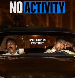 Ничего не происходит / No Activity