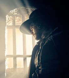 Порох / Gunpowder (2017)