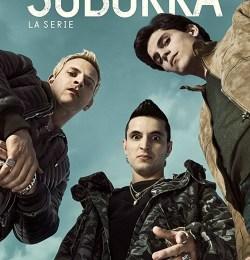 Субура / Suburra: la serie