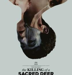 Убийство священного оленя / The Killing of a Sacred Deer (2017)
