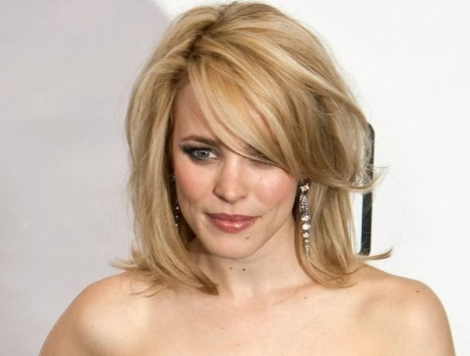30 Most Dazzling Medium Length Hairstyles For Thin Hair - Haircuts in Medium Length Haircuts For Thin Hair