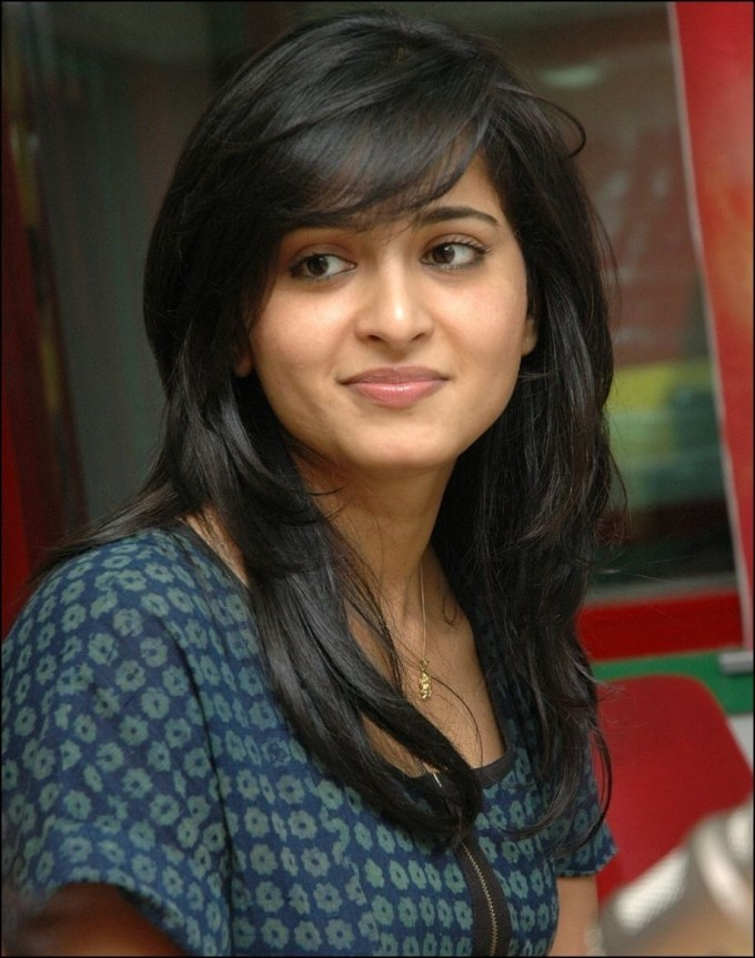 Different Haircuts For Indian Women | Anushka Shetty | Pinterest pertaining to Hair Cut For Round Face Indian Girl
