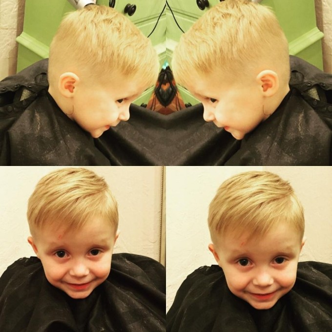 Haircuts For Toddler Boy With Thin Hair 40 Sweet Little Boy Haircuts within Haircuts For Thin Toddler Hair